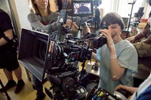 Netflix, Set-Foto, Stranger Things, Netflix-Produktionen