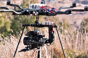 Jaguar, F-Pace, Canon, C200, Drohne