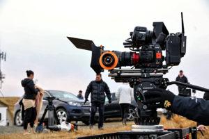 Jaguar, F-Pace, Canon, C200