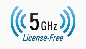 5 GHz, Logo