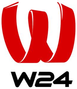 W24, Logo