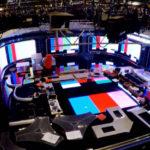 Vizrt ist essenzieller Bestandteil der neuen Sky-Sports-Studios