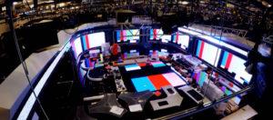 Vizrt ist essenzieller Bestandteil der neuen Sky-Sport-Studios