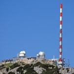 Feldversuch 5G-Today: TV-Übertragung in 5G