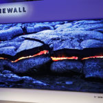 Samsung zeigt zur CES2018 »The Wall« in MicroLED-Technologie