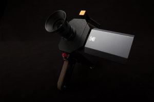 Kodak, Super8-Kamera