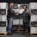Schweizer Broadcaster RTS investiert in 4K-Handhelds von Panasonic