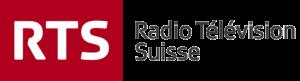 Radio Television Suisse, RTS, Logo