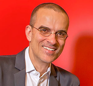 Martin Berger, CSO, Riedel Communications