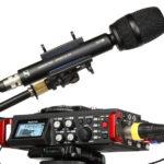 Tascam wird Sennheisers »Ambeo for VR«-Partner