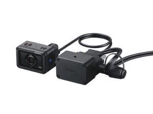 Sony, RX0, Minikamera, Steuerbox, CCB-WD1