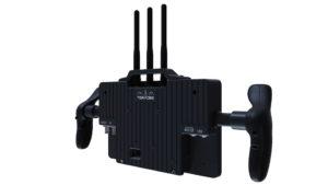Handlicher Wireless Monitor von SmallHD und Teradek