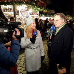Christkindlesmarkt mit HDwireless RF1