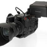 Praxistest Panasonic EVA1: Lückenschließer?