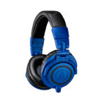 Neue Kopfhörer und Funksysteme von Audio-Technica