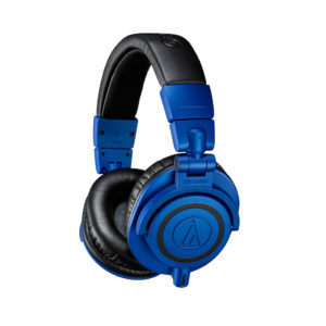 NAMM 2018: Neue Kopfhörer und Funkgeräte von Audio-Technica