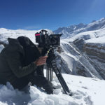 Produktion: BBC »Big Cats« mit Varicam LT