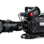 Blackmagic: Ursa Broadcast für die Live-Produktion