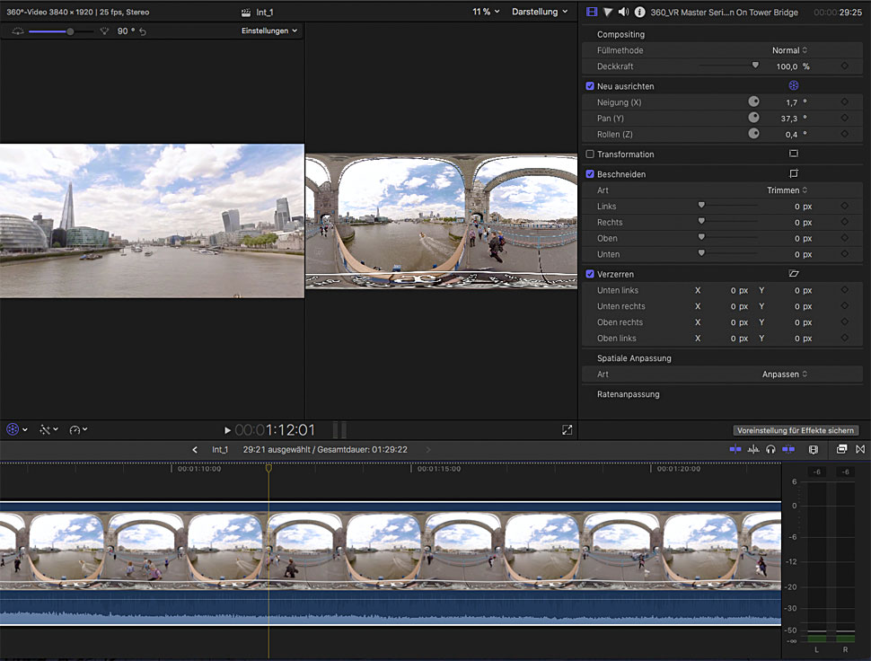 Final Cut Pro X macht den nächsten Schritt - film-tv-video.de