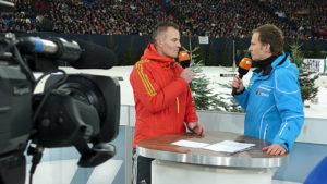 Pyeongchang, Olympische Winterspiele