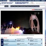 Olympisches Fieber?