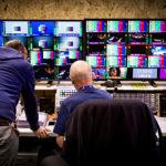 Qvest Media: Equipment für ARD und ZDF in Südkorea