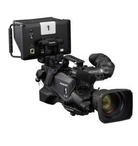 Panasonic, Kamera, AK-UC4000, © Nonkonform