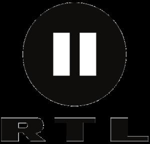 RTL II, Logo