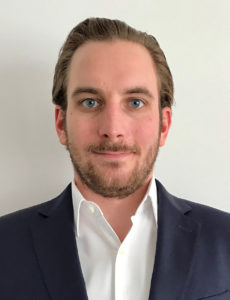 Steffen Buschmann, Ross Video, Porträt