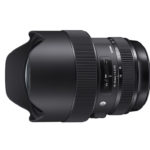 Neuer Ultra-Weitwinkel-Zoom 14-24 mm von Sigma