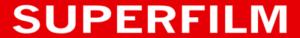 Superfilm Logo