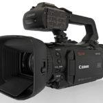 Praxistest: 4K-Henkelmann Canon XF405