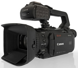 Camcorder, Canon, XF 400