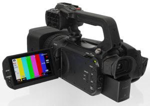 Canon, Camcorder, XF405