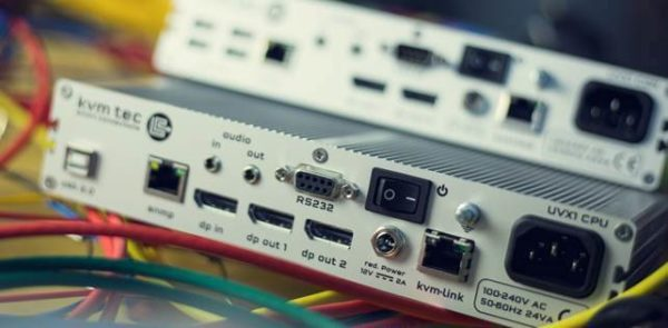 4K Ultraline Extender