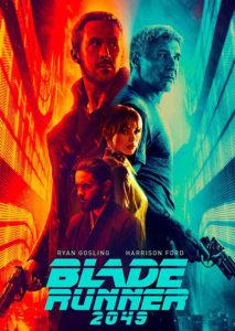 Blade Runner 2049, Plakat