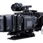 Canon präsentiert EOS C700 FF mit Vollformatsensor