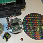 Blick auf die Sensorentwicklung bei Grass Valley