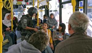 Geschichten aus Jerusalem, »Liebe«, Szenenfoto