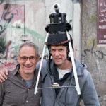 Dani Levy: Vier kurze Spielfilme in 360 Grad und 3D