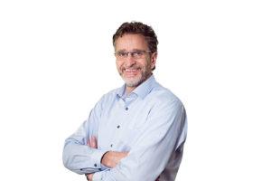 Wolfgang Felix, Geschäftsführer MoovIT