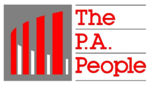 Australia Day, Sydney, The P.A. People, Logo