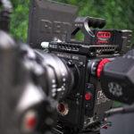 Xinegear ist Reparatur- und Service-Stützpunkt für Red-Kameras
