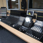 Neues Audio-Setup für den NDR in Hannover