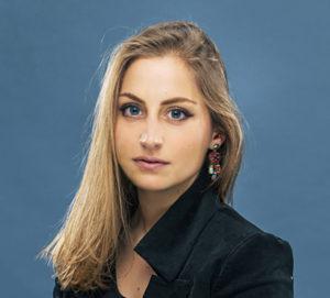 Sofia Brazzola, Sennheiser