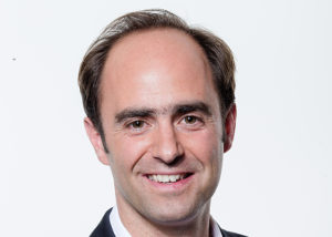 Alessandro Reitano, Vice President Sports Production, Sky Deutschland, Porträt