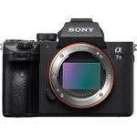 Sony: Scharfe Augen und mehr – Updates für SLR-Kameras
