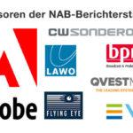 NAB2018: Sponsoren Messereports