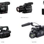 NAB2018: Firmware-Upgrades für Canon-Kameras
