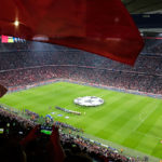 Robycam in der Champions League